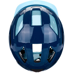 ABUS Hyban 2.0 Helm, core blue